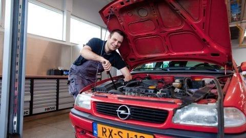 Afbeelding voor Blog: Maak je auto in 6 stappen klaar voor het voorjaar