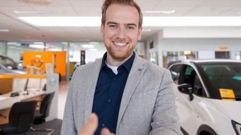 Afbeelding voor Blog: Vijf tips voor het aanschaffen van een tweedehands auto