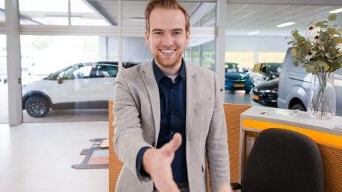 Afbeelding voor Blog: De mogelijkheden voor het aanschaffen van een nieuwe auto