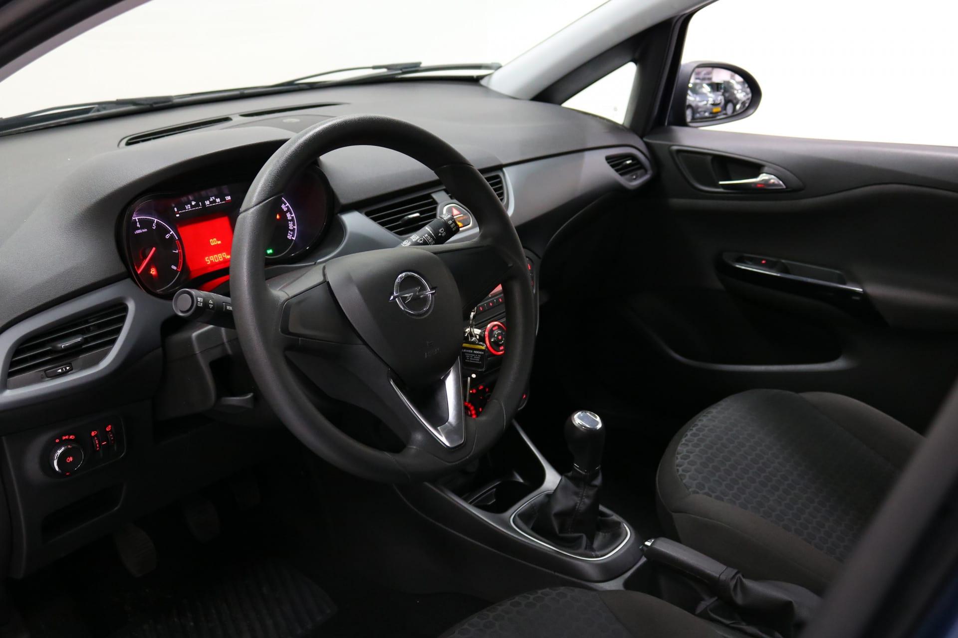 Opel Corsa (2016)