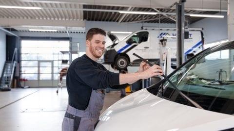 Afbeelding voor Blog: Jouw auto winterklaar, zo doe je dat!