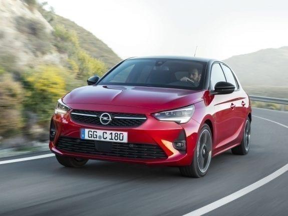 Afbeelding van Opel Private Lease modellen