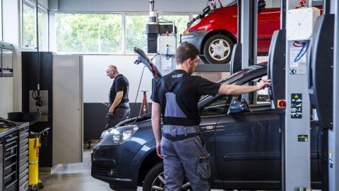 Afbeelding voor Blog: Een goede voorbereiding op uw autovakantie