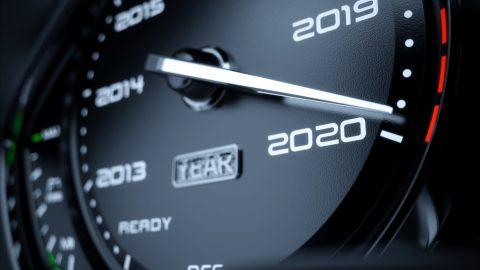 Afbeelding voor Dit verandert er in 2020 voor autobezitters