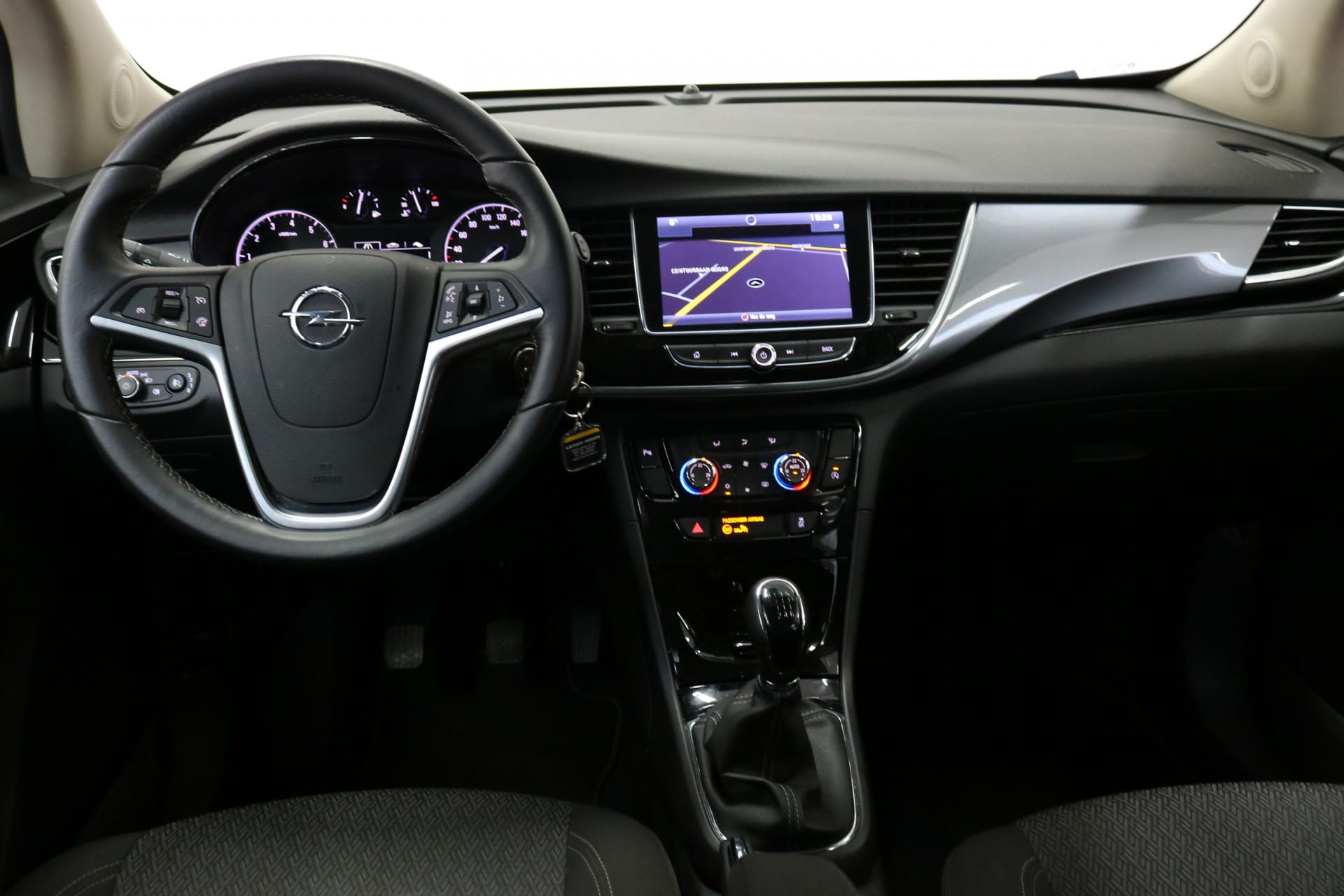Opel Mokka X (2019)